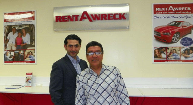 Rent-A-Wreck - Closed image 0