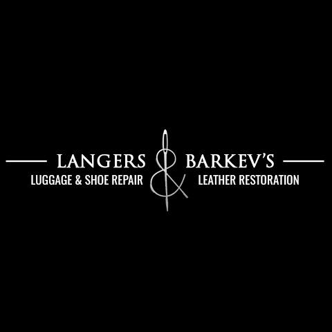Langers Luggage - Barkevs Shoe Repair & Leather Restoration