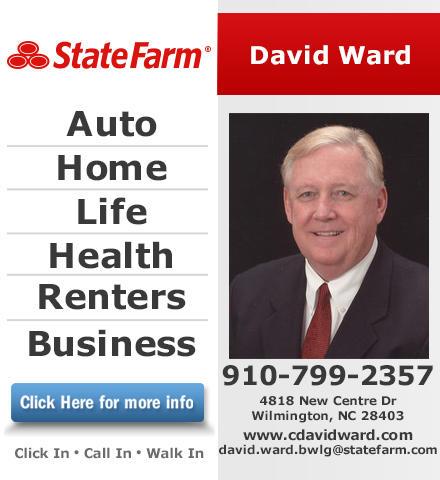 David Ward - State Farm Insurance Agent image 0
