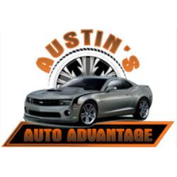 Austin's Auto Advantage