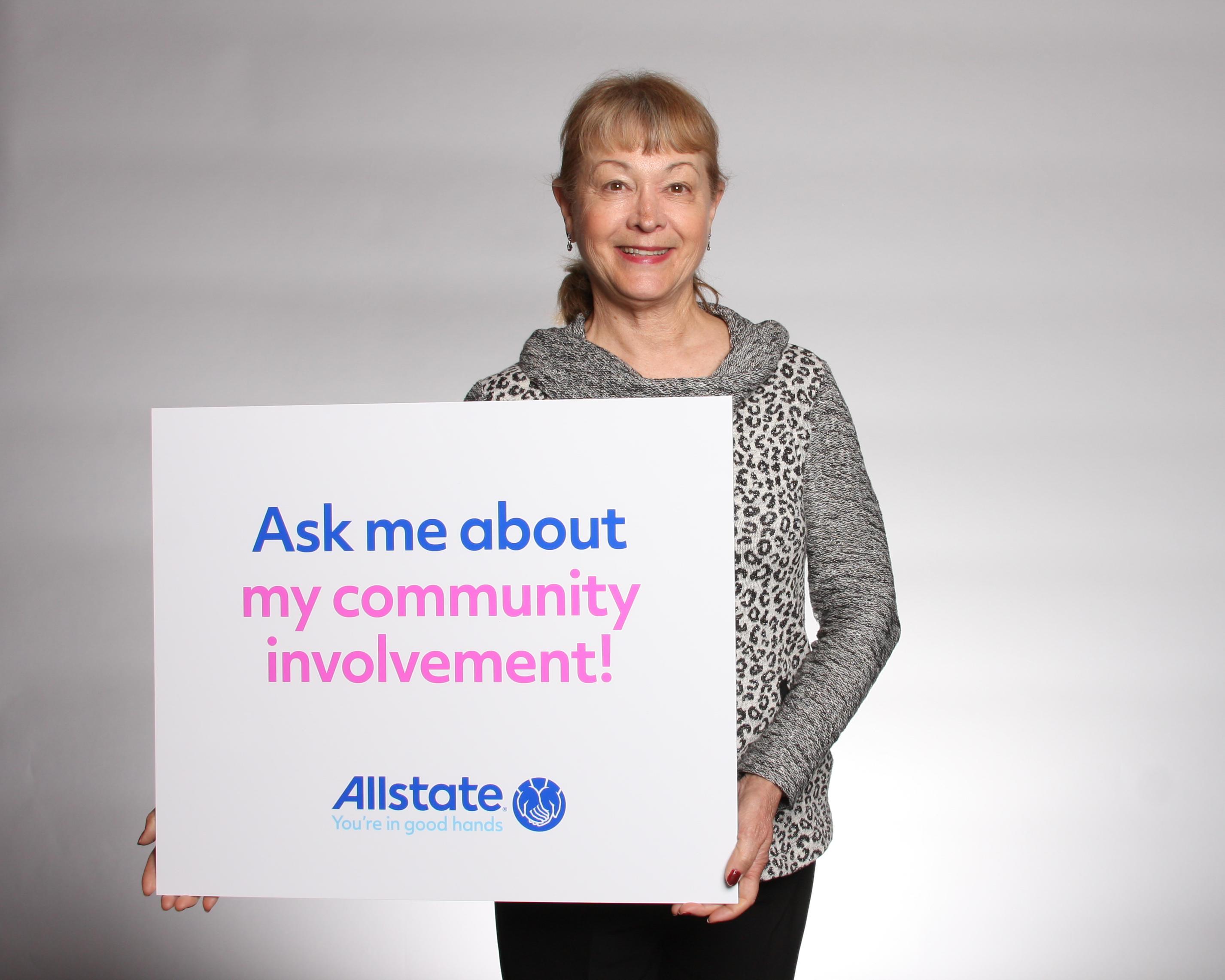 Natalie Hungerford: Allstate Insurance image 3