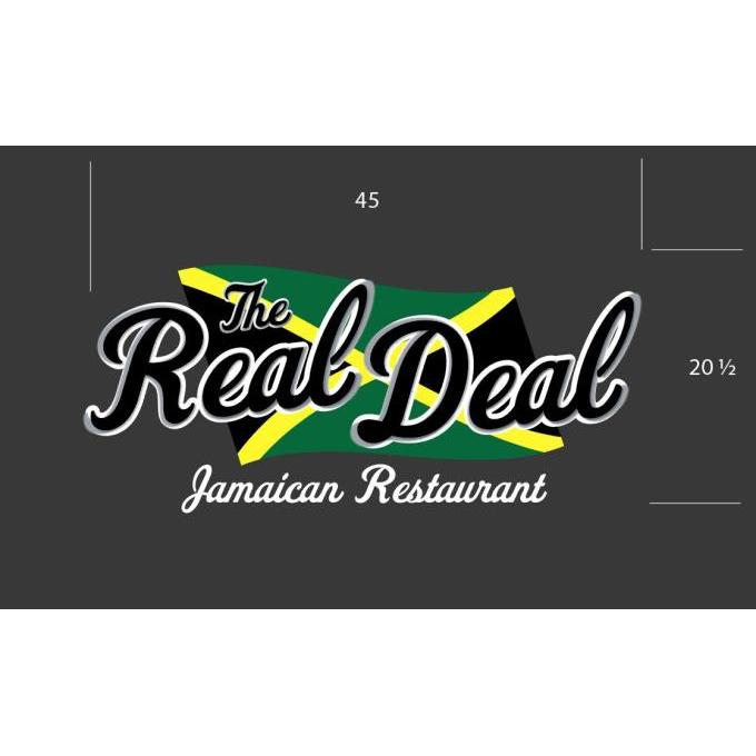 The Real Deal Jamaican Restaurant