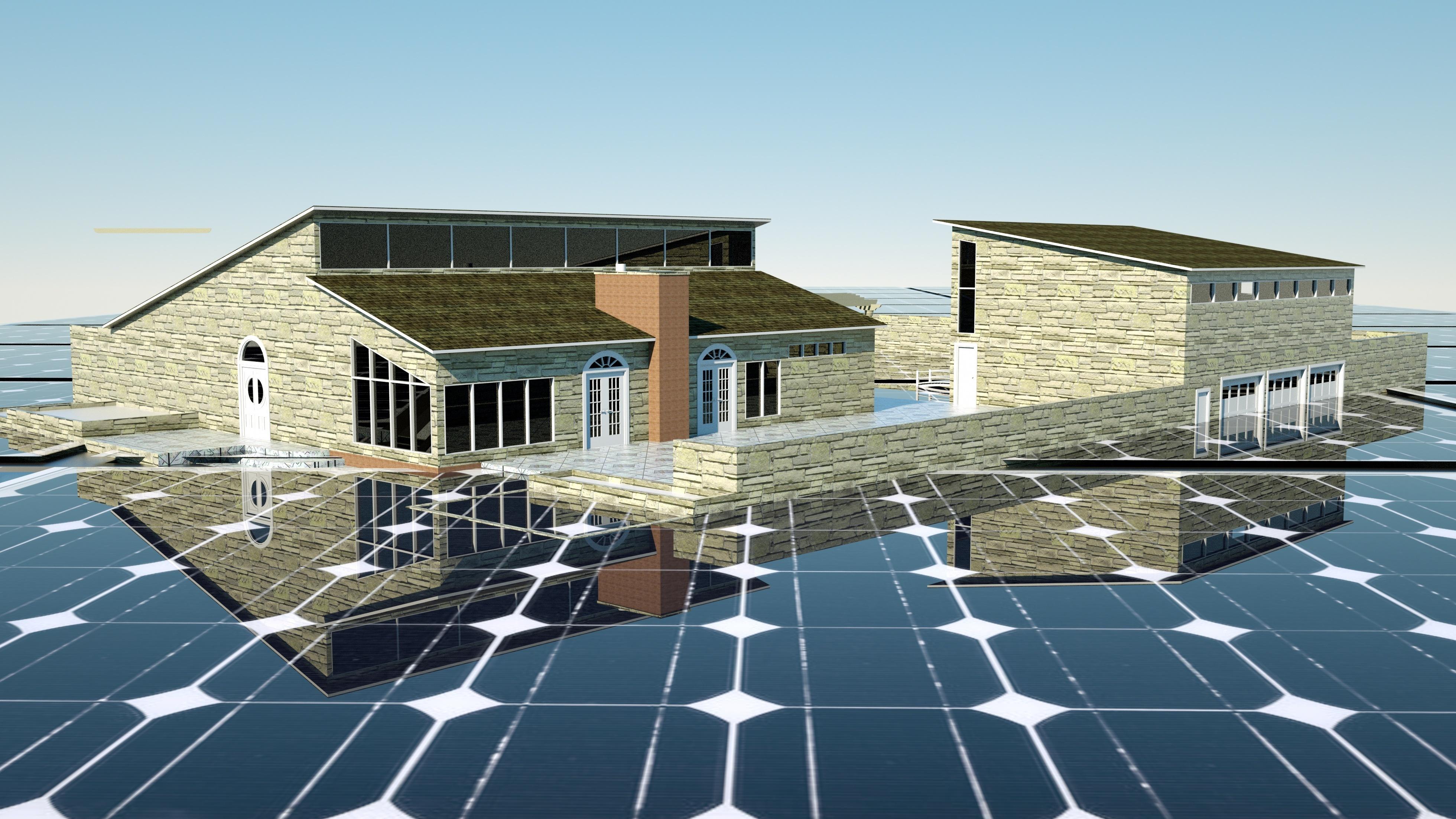 Energetic Solar Inc. image 8