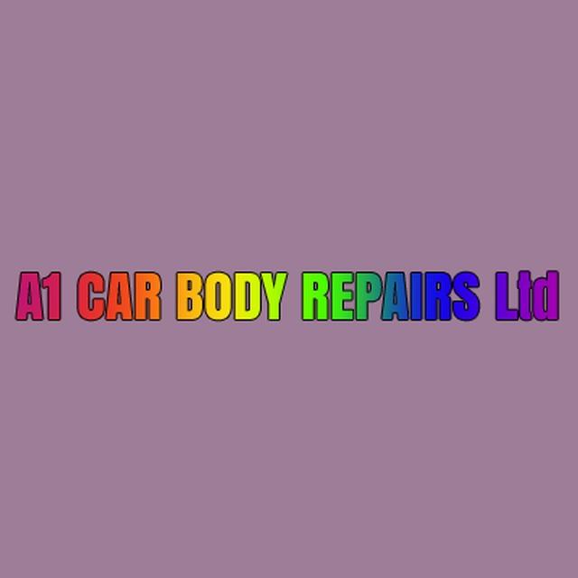 A 1 Car Body Repairs Ltd