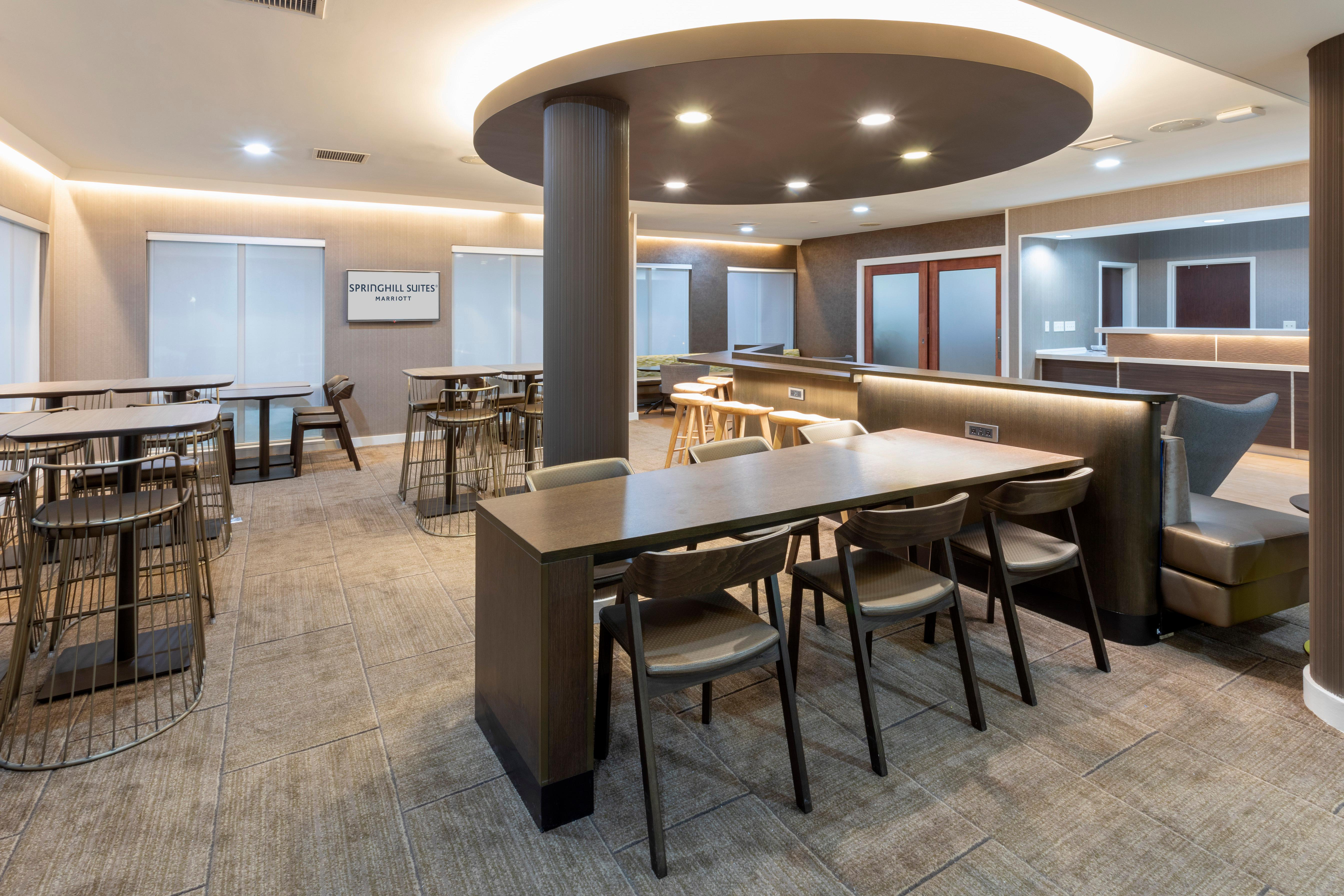 SpringHill Suites by Marriott Rochester Mayo Clinic Area/Saint Marys image 3