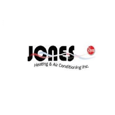Jones Heating & Air Conditioning Inc