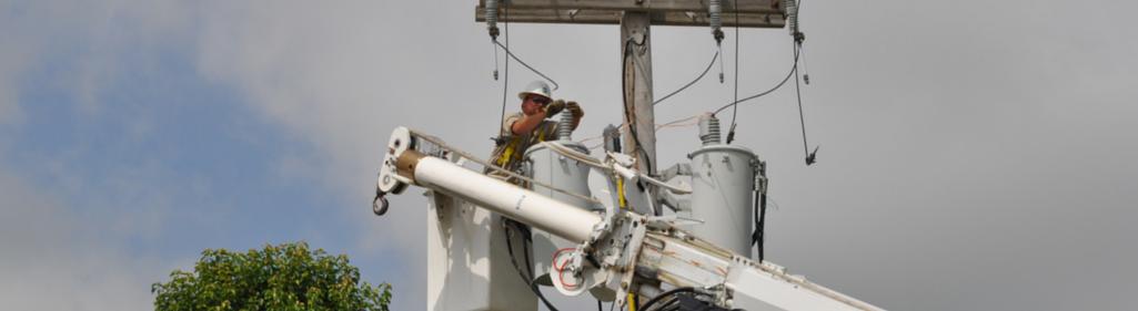 Craighead Electric Cooperative Corporation image 1