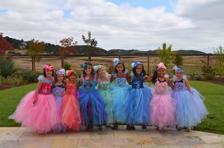 Little Ladies Tea Parties image 2