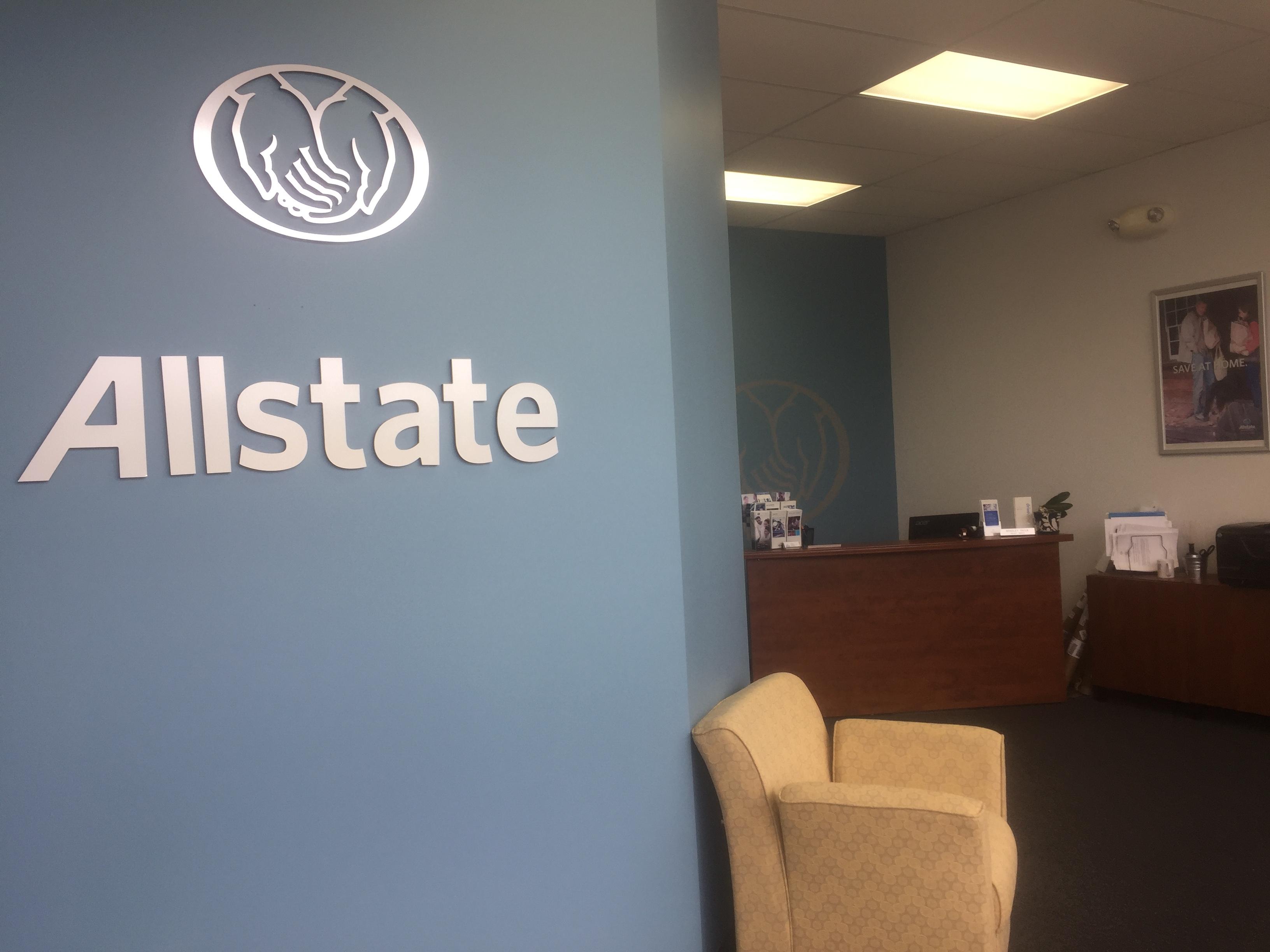 Brad Faulk: Allstate Insurance image 1