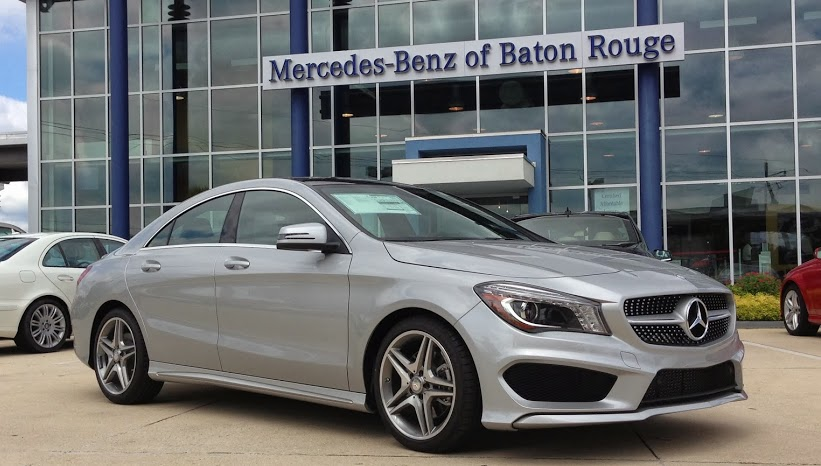 mercedes benz of baton rouge in baton rouge la 225 424 2241 On mercedes benz baton rouge