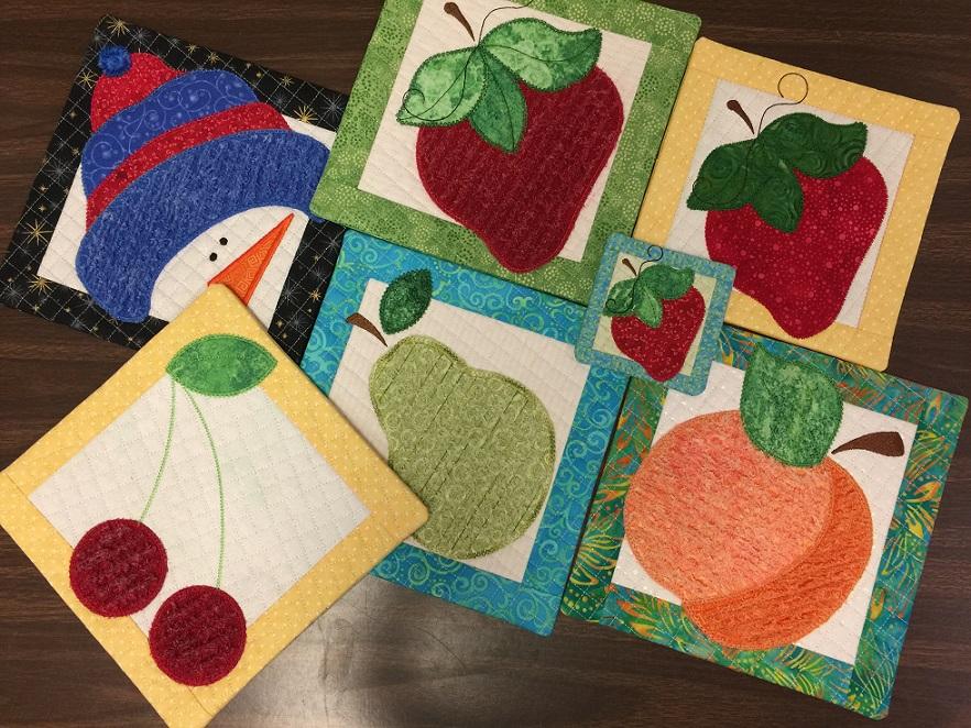 Stitching Nook image 2