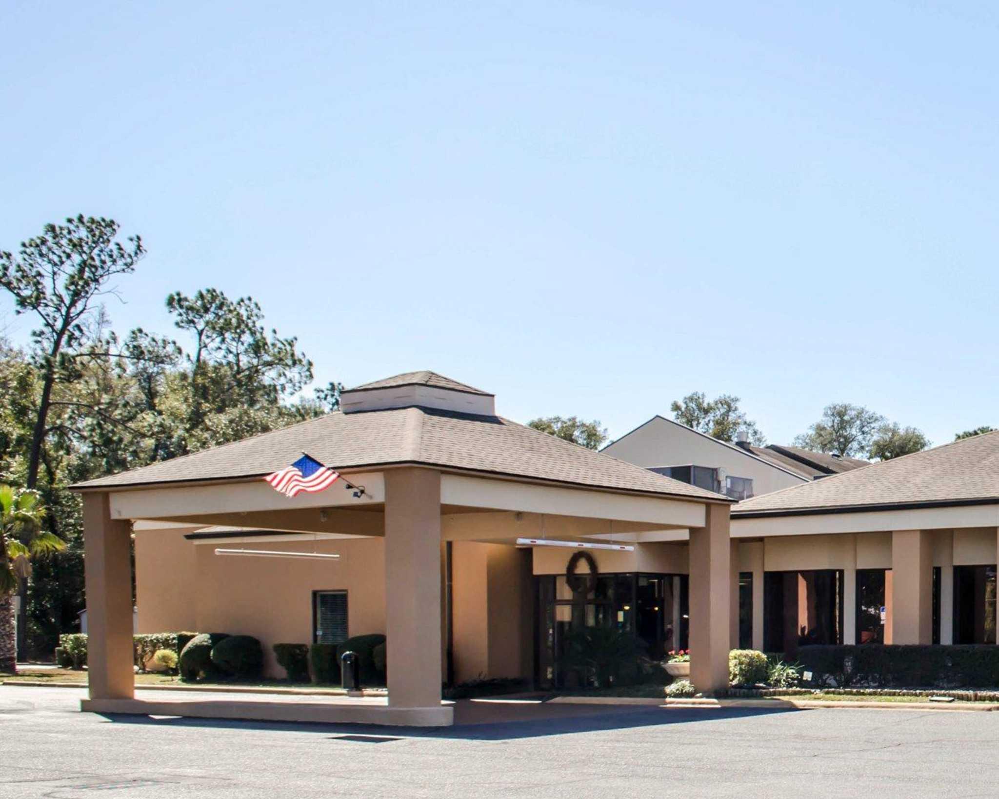 Quality Inn & Suites Pensacola Bayview in Pensacola, FL, photo #37