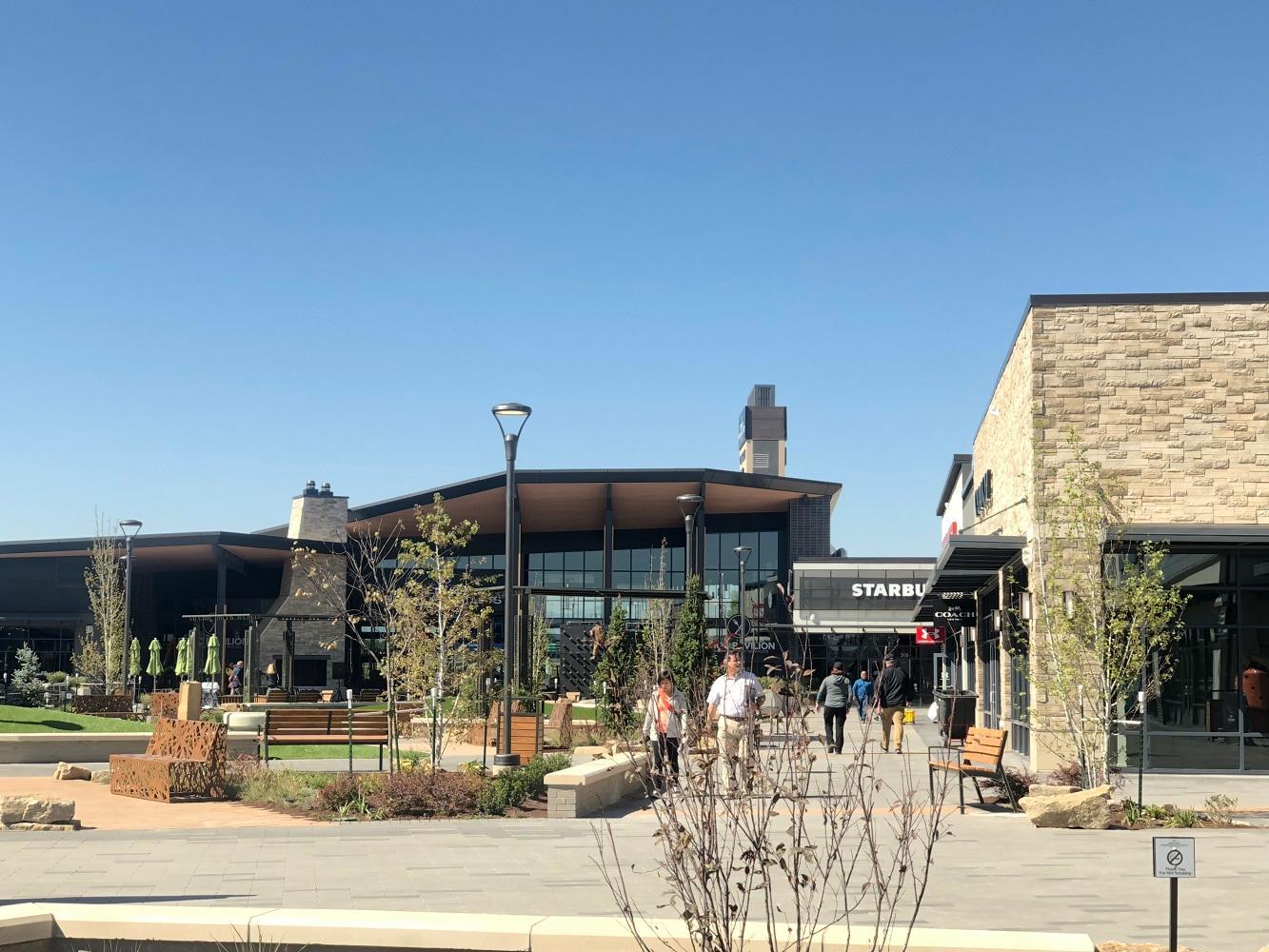 Denver Premium Outlets image 5