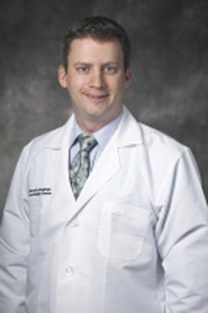 James Strainic, MD - UH Rainbow Babies and Children's Hospital image 0