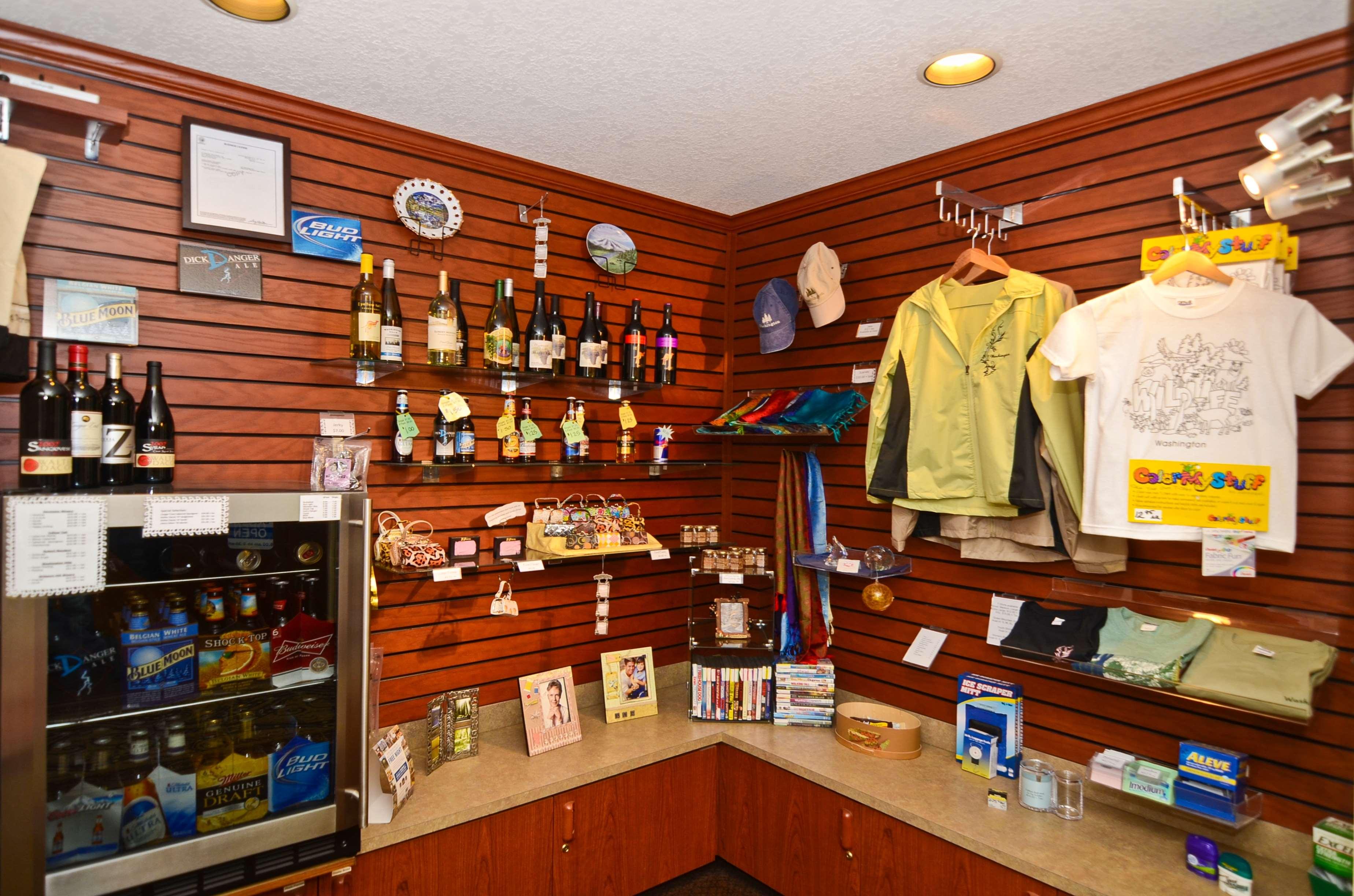 Best Western Plus Park Place Inn & Suites image 8
