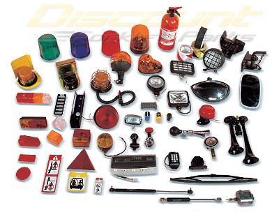 Discount Forklift Parts image 3