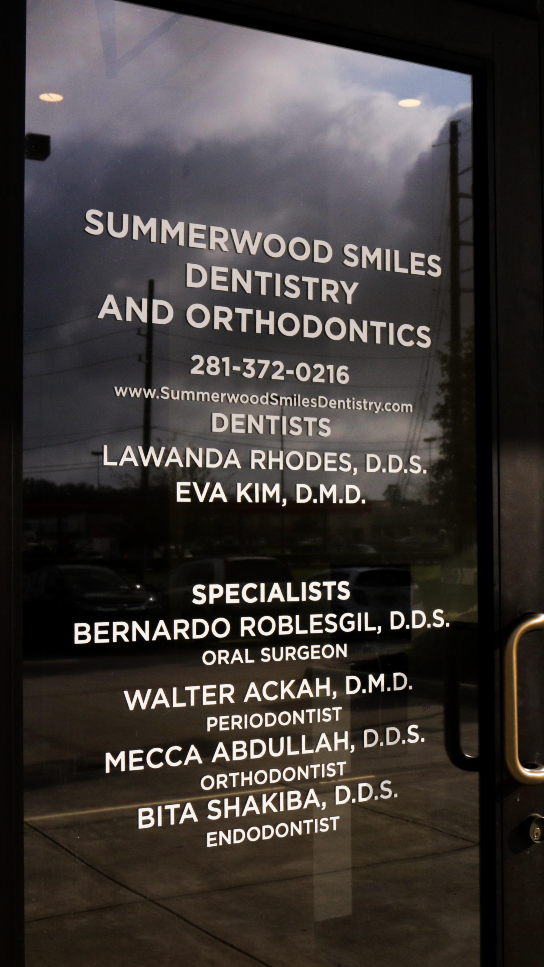 Summerwood Smiles Dentistry and Orthodontics image 3