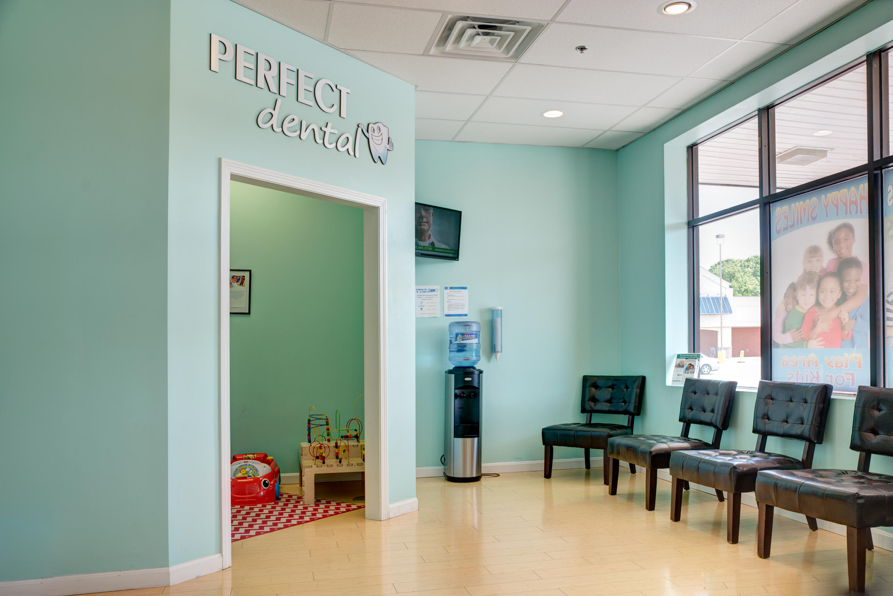 Perfect Dental – Somerville image 0