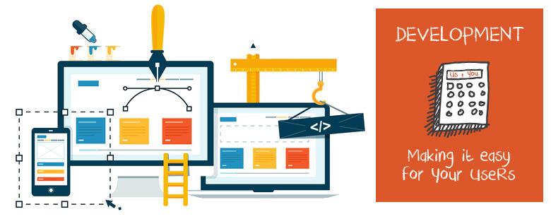 Web Design and Company