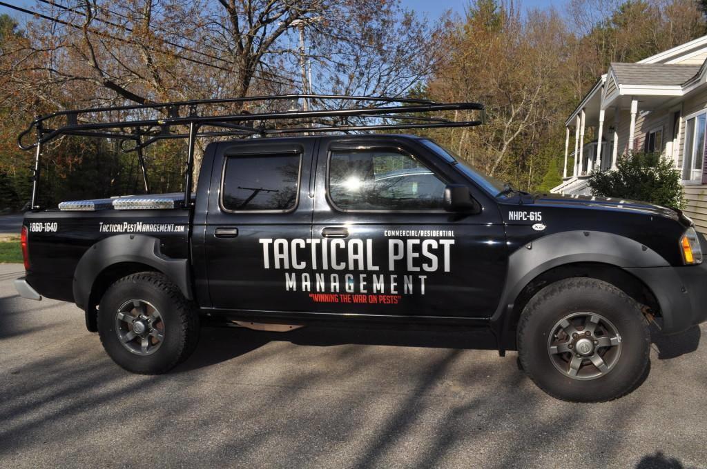 Tactical Pest Management, LLC image 1