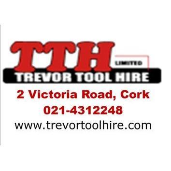 Trevor Tool Hire