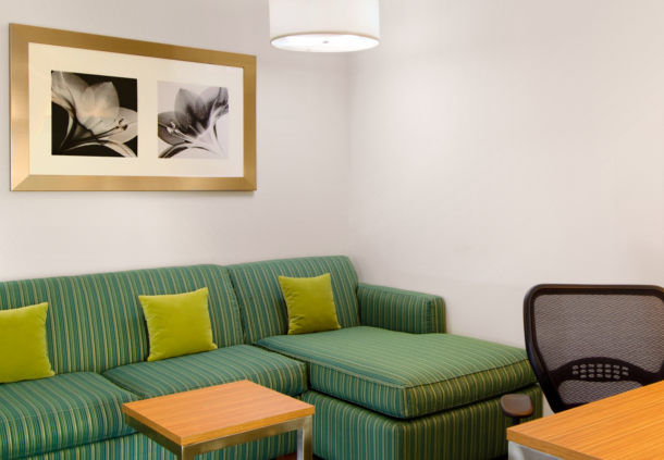 SpringHill Suites by Marriott St. Louis Brentwood image 3