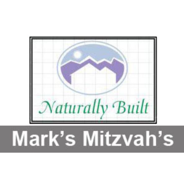 Mark's Mitzvah's