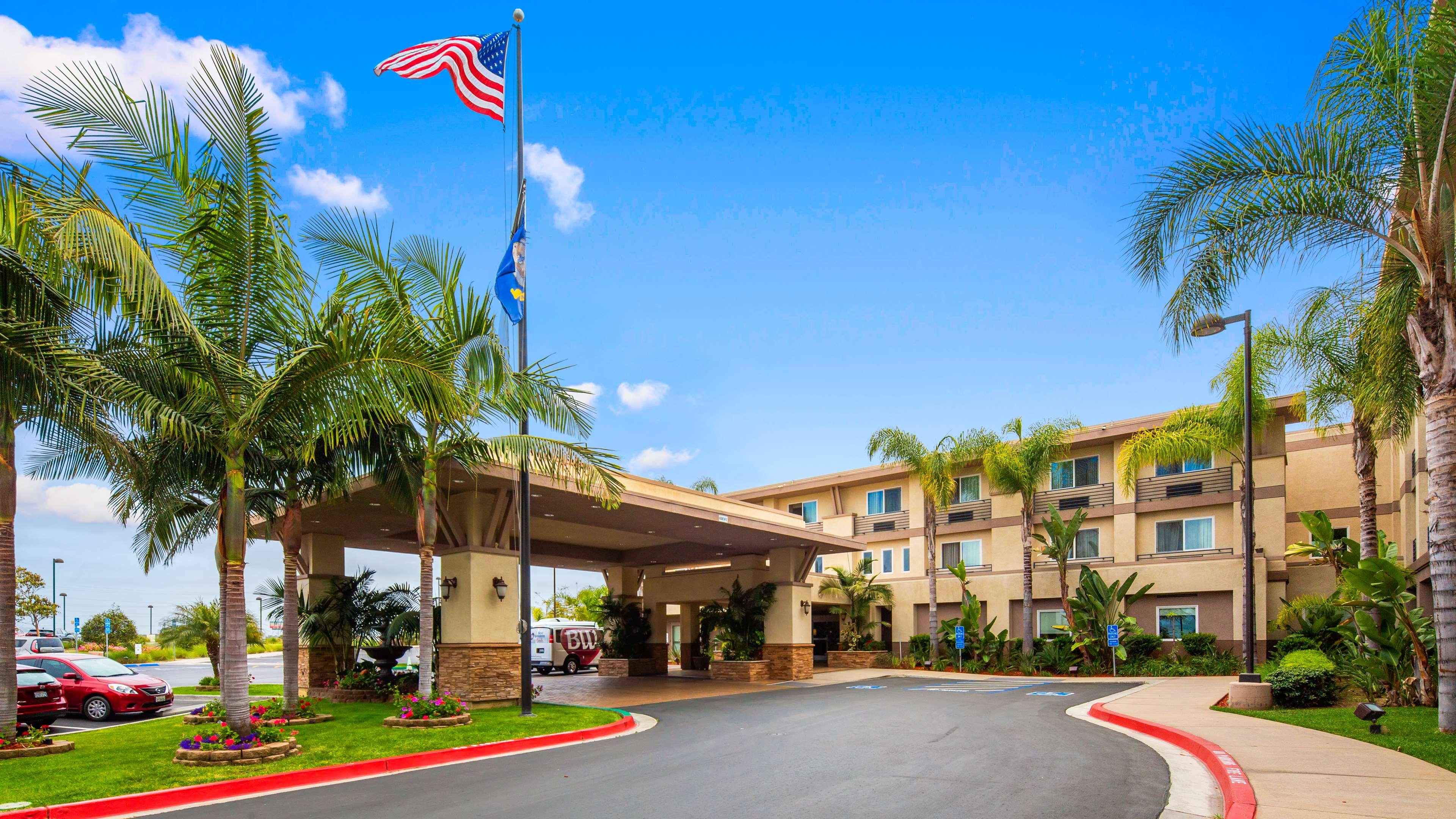 Best Western Plus Marina Gateway Hotel image 1