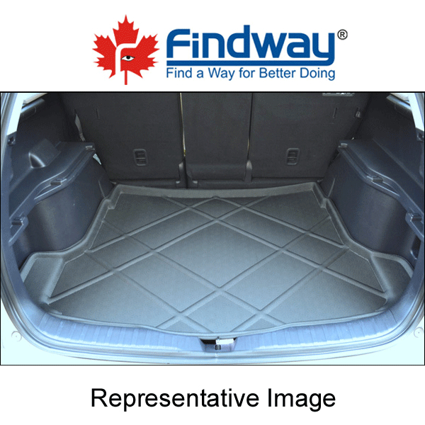 Findway Canada Inc in Markham: F638 Style 3D Cargo Liners