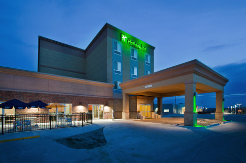 Holiday Inn Lincoln Southwest - ad image