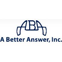 A Better Answer, Inc.