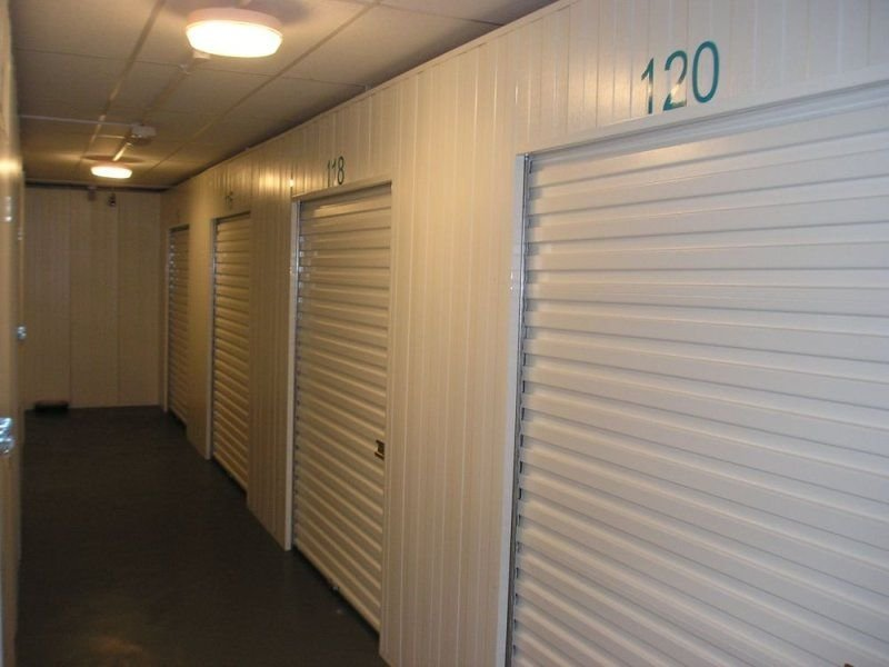 Bathers Self Storage