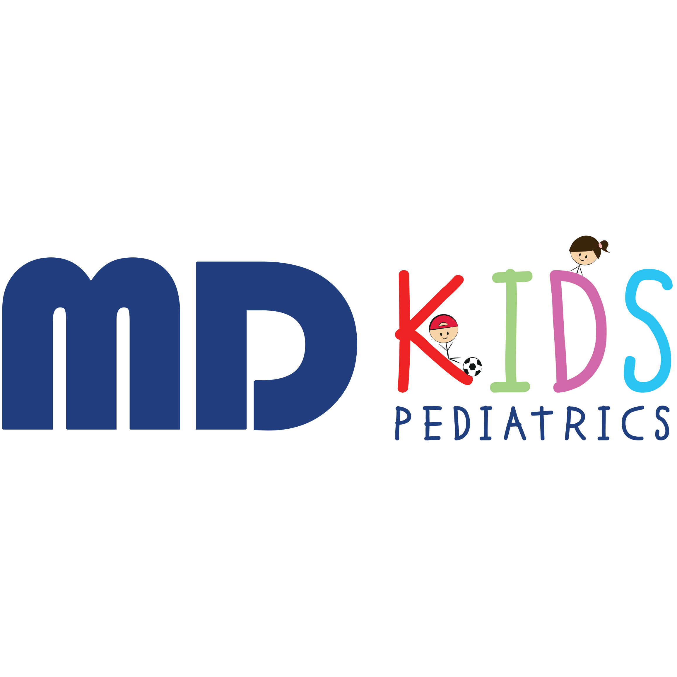 MD Kids Pediatrics Carrollton