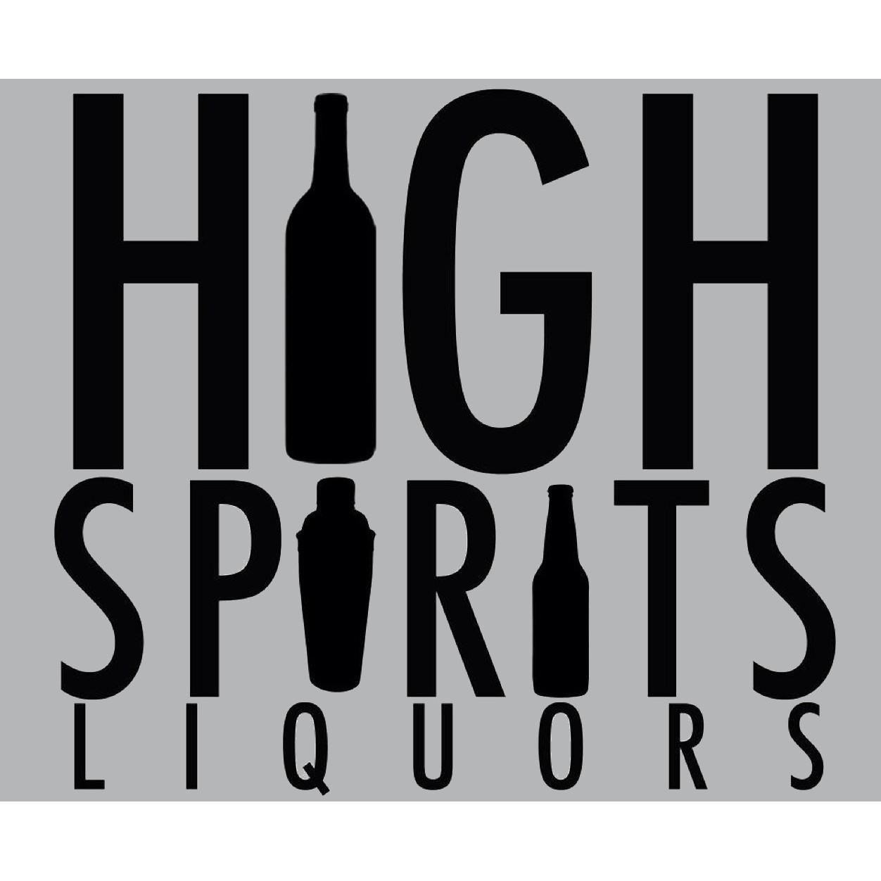 High Spirits Liquors