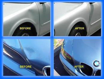 Breezy Point Auto Body image 1