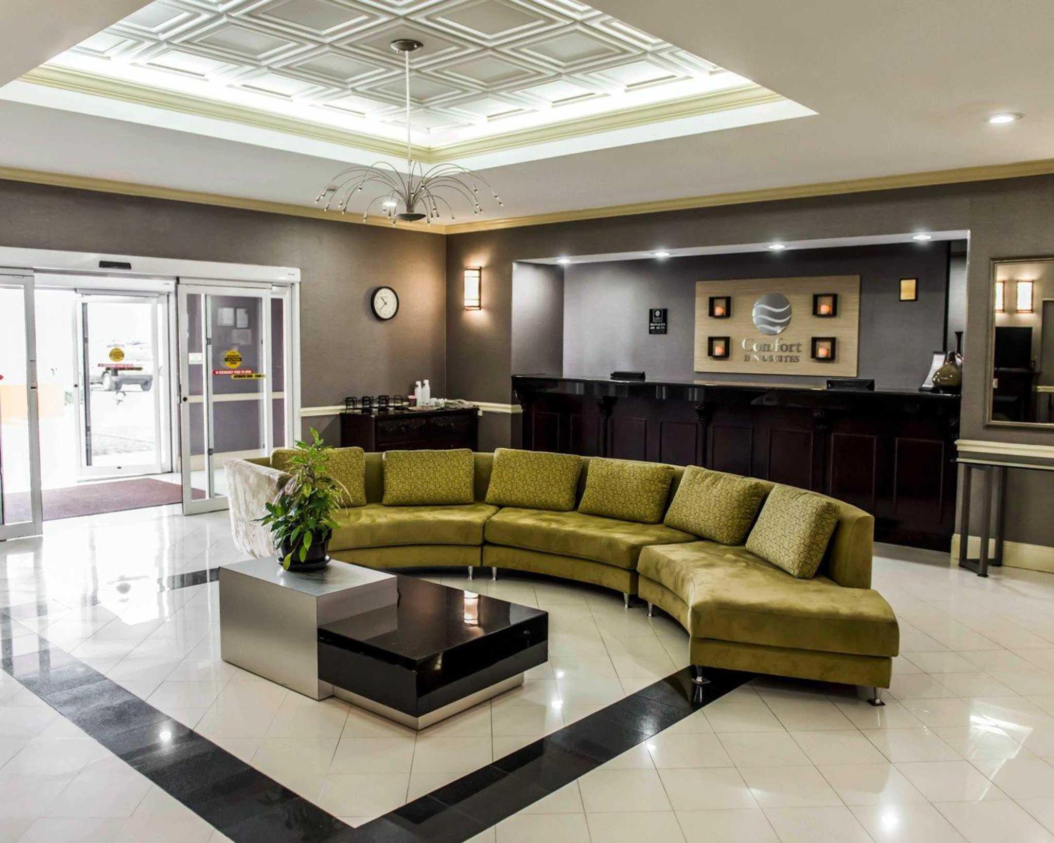 Comfort Inn & Suites Marianna I-10 image 21