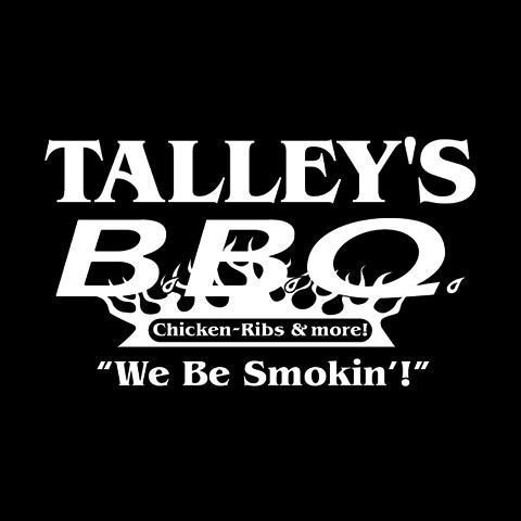Talley's B.B.Q.