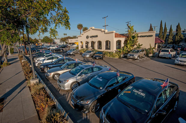 Lexus Santa Monica Service >> Lexus Santa Monica In Santa Monica Ca 90404 Citysearch