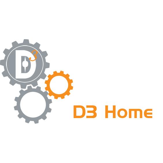 D3 Home