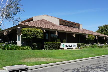 Noble Credit Union image 0