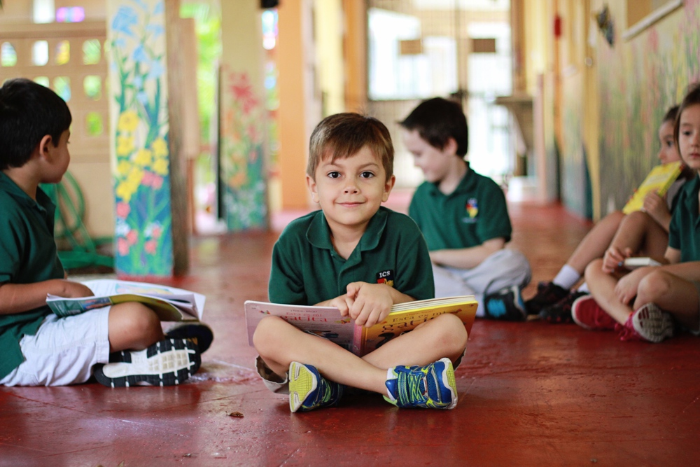 ICS Coral Gables | Daycare & Private Preschool
