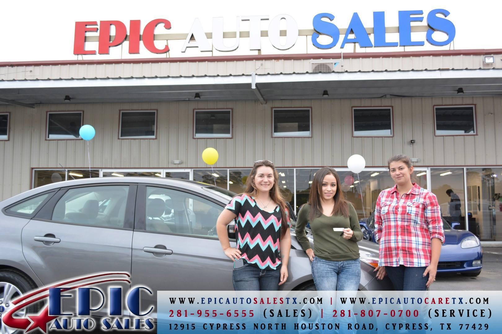 Epic Auto Sales image 10