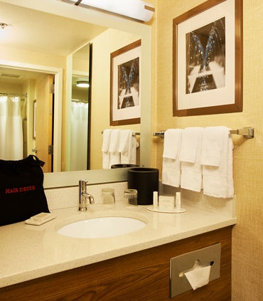 SpringHill Suites by Marriott Phoenix Glendale/Peoria image 2
