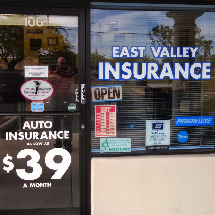 East Valley Insurance Agency image 2