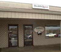 HealthQuest PT