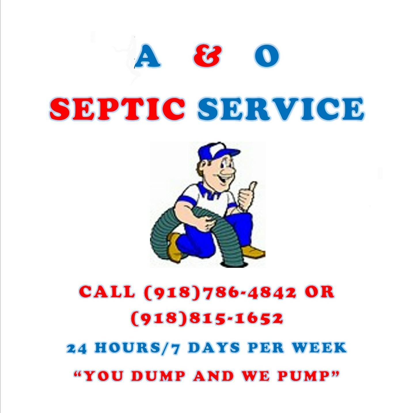 A & O Septic image 4