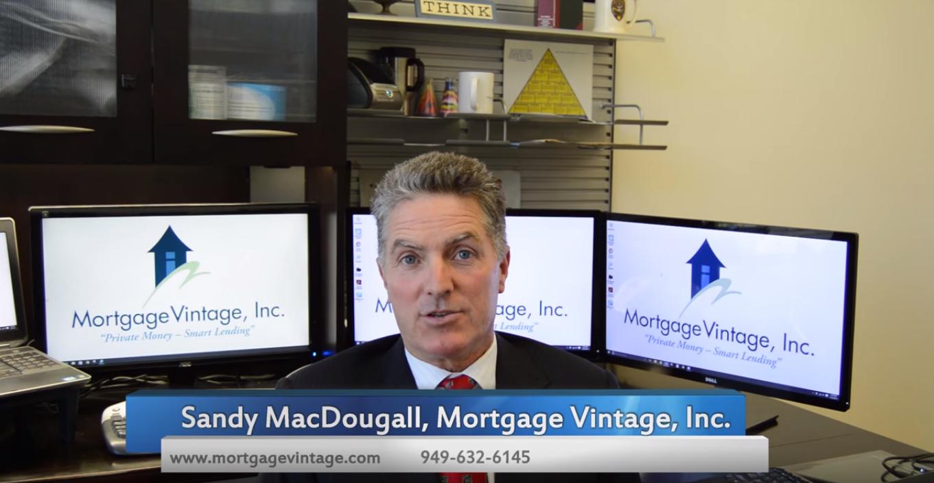 Mortgage Vintage, Inc. image 1