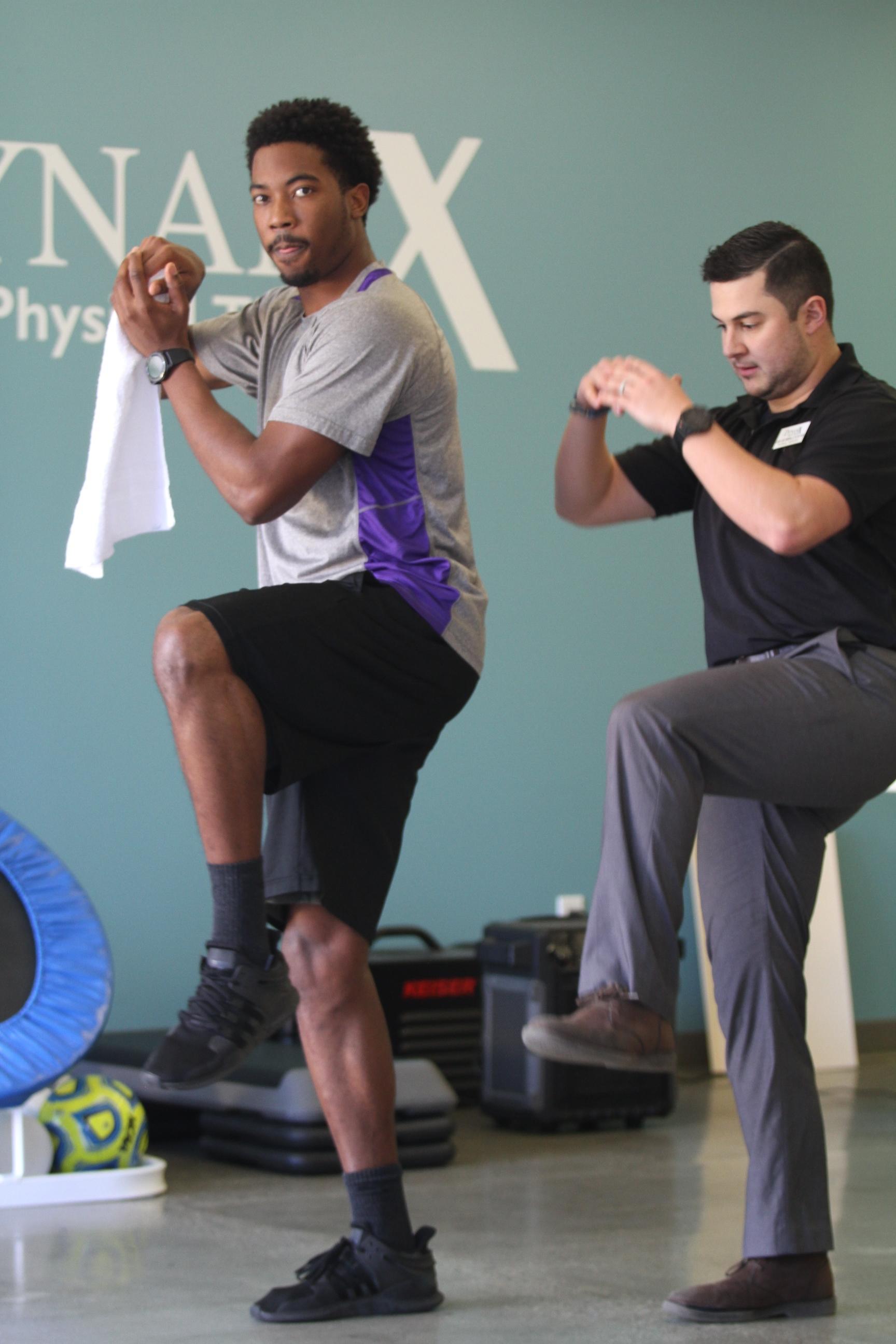 DynamX Physical Therapy Santa Monica image 10