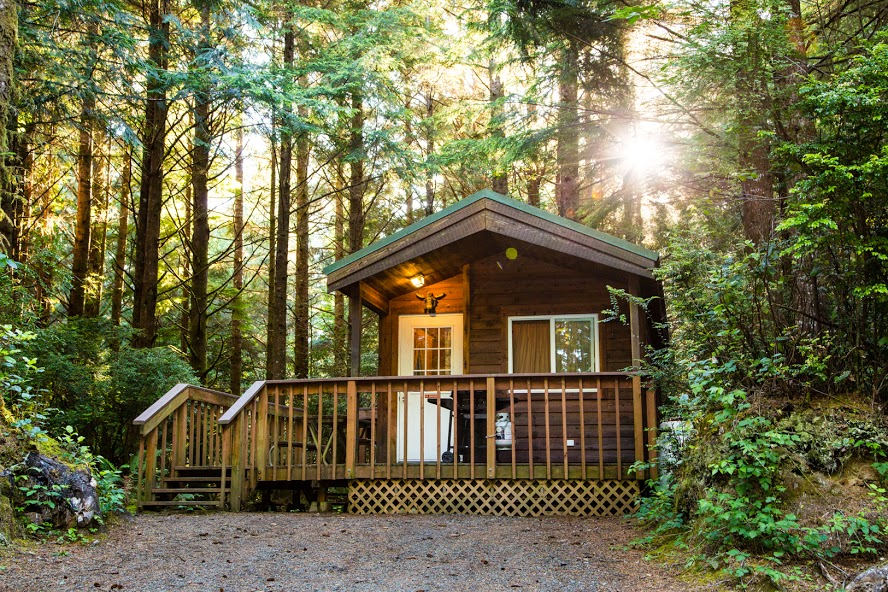 South Jetty RV & Camping Resort image 0