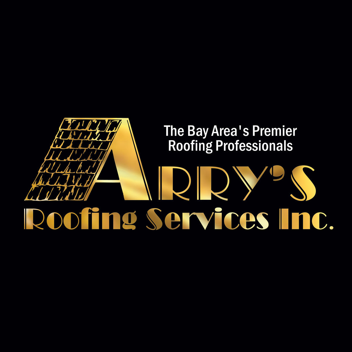 Arry's Roofing Services, Inc.